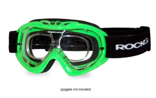 Universal Rx Goggle Insert Prescription goggles cycling motorcycle snow ski