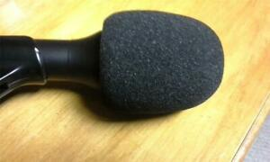 Windscreen-Windsock-for-Yaesu-MD-100-Microphone-New-in-Package