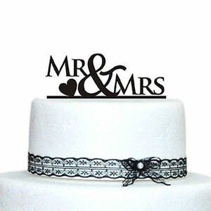 image is loading mr amp mrs black bridal shower wedding cake