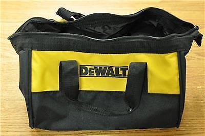 Dewalt 18V Hammer Drill Drill Driver Kit TOOL BAG ONLY DC725K FAST SHIP J22