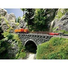 SH Noch 58690 Achtobel-Brücke  Strassen od.Bahn Fertigmodell