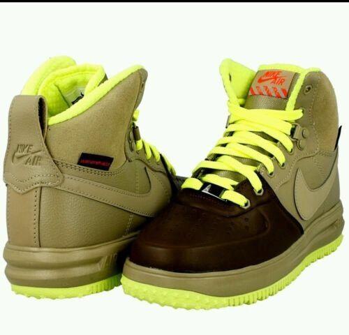 Nike lunar bnib vigore 1 duck stivali bnib lunar estremamente raro!! quello!! 448905