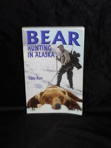 Bear-Hunting-in-Alaska-Tony-Russ-Grissly-Brown-Kodiak-Black-Polar-Bear-Hunt-AK