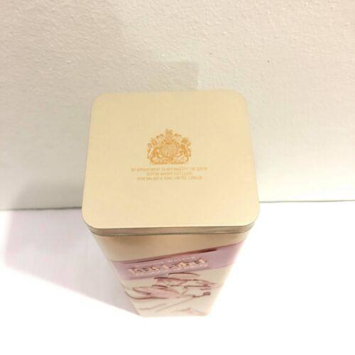 Johnnie Walker Red Label Empty Tin Box Limited Edition Design