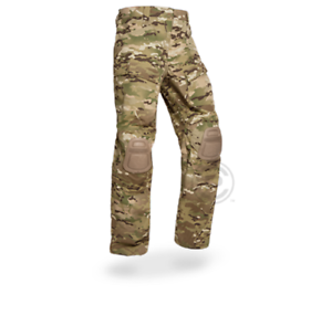 Crye Precision - LE01 Combat  Pants - Multicam - 34 Regular  reasonable price