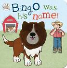 Finger Puppet Book Bingo Was His Name! by Parragon (Board book, 2015)