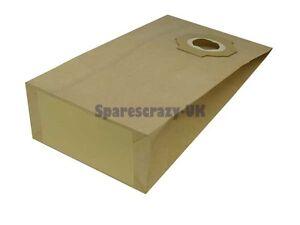 para-Hoover-Aquamaster-Bolsas-de-papel-aspiradora-5-Pack
