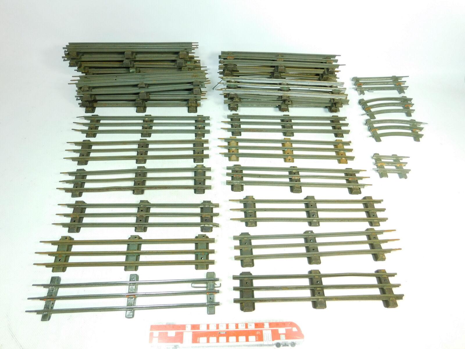 BT725-3  35x Escala 0 Piezas vía Aficionado a las Manualidades con