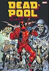 Deadpool Classic Omnibus Vol. 1 by Christopher Priest, Glenn Herdling, Jimmy Palmiotti (Hardback, 2016)