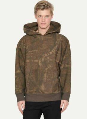 Yeezy Season 3 Grey Beige Camo Hoodie Kanye West/'s Authentic Guarantee All Size