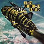 Clear Air Turbulence von Ian Band Gillan (2016)
