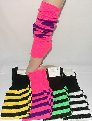 Ladies Girls Cream Ivory Leg Warmers by Flirt UK 4-7 85/% Cotton Deluxe A002.13C