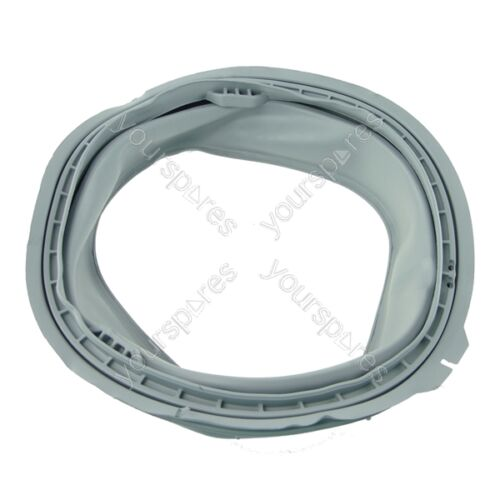 Hotpoint WMA64N Grey Rubber Washing Machine Door Seal FREE DELIVERY
