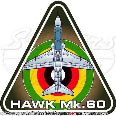 BAe Systems FINLANDIA Adesivo Sticker HAWK Mk.51 Aeronautica Hawker Siddeley