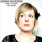 The Wolves [EP] [Slipcase] by Carrie McFerrin (CD)