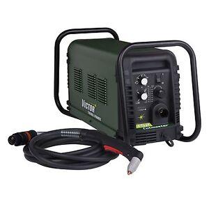 Thermal Dynamics Cutmaster 152 Plasma Cutter 1 1730 1 Ebay