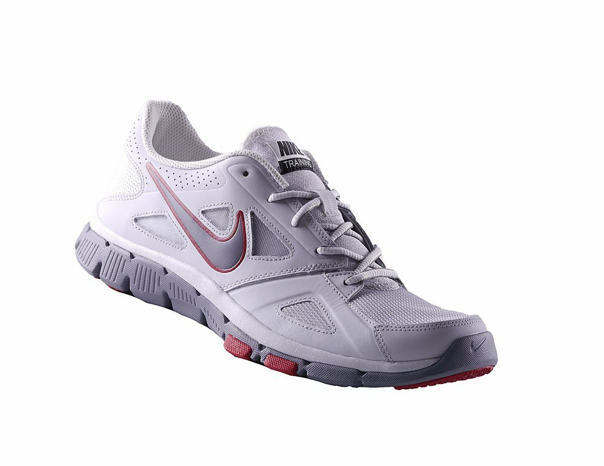 Nike Flex Supreme TR2 Mens 599558 019 Sneakers Alle Größen Neu