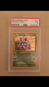 Pokemon-PSA-7-Nidoking-Base-Set-11-102