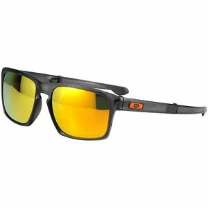 oakley sliver folding