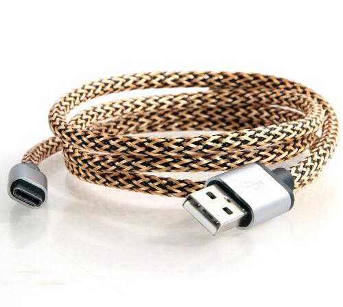 Cable de carga tipo C USB-C USB cable cable de datos de tablet smartphone Samsung s8