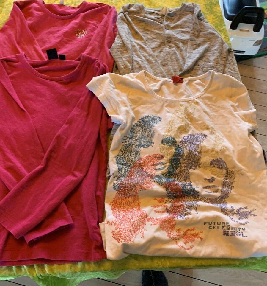 Blandet tøj, Badetøj ,bluser , Puma