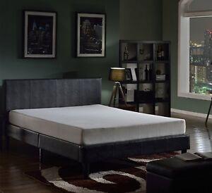 Swiss Ortho Sleep 8 Quot High Density 3 X Layered Memory Foam