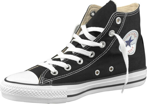 M9160 Hombres Unisex Uk11 s A Uk9 Negro Taylor blanco Chuck Alta Mujeres Converse xF7qTOwT