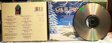 LET IT SNOW - CLASSIC CHRISTMASS SONGS - CD