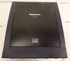 Panasonic Kx Tde100 Pure Ip Pbx Cabinet No Cards Or Power Supply 3c588jk