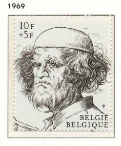150657-SUP-Mnh-1491-Belgique-1969-du-bloc-45-Expostion-POSTPHILA