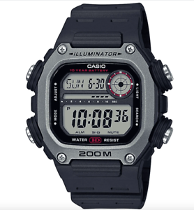Casio-DW-291H-1A-Black-Resin-Watch-for-Men