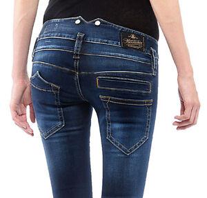 Damen jeans von herrlicher