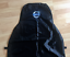 BLACK VOLVO V40 CROSS COUNTRY PREMIUM CAR SEAT COVER PROTECTOR WATERPROOF