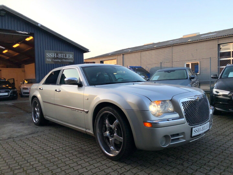 Chrysler 300C 3,5 aut. 4d