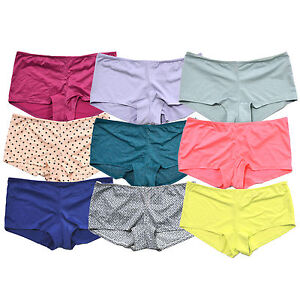 1c3dca6ddde Victoria s Secret Panty Boy Shorts Underwear Short Ruched Vs Nwt New ...