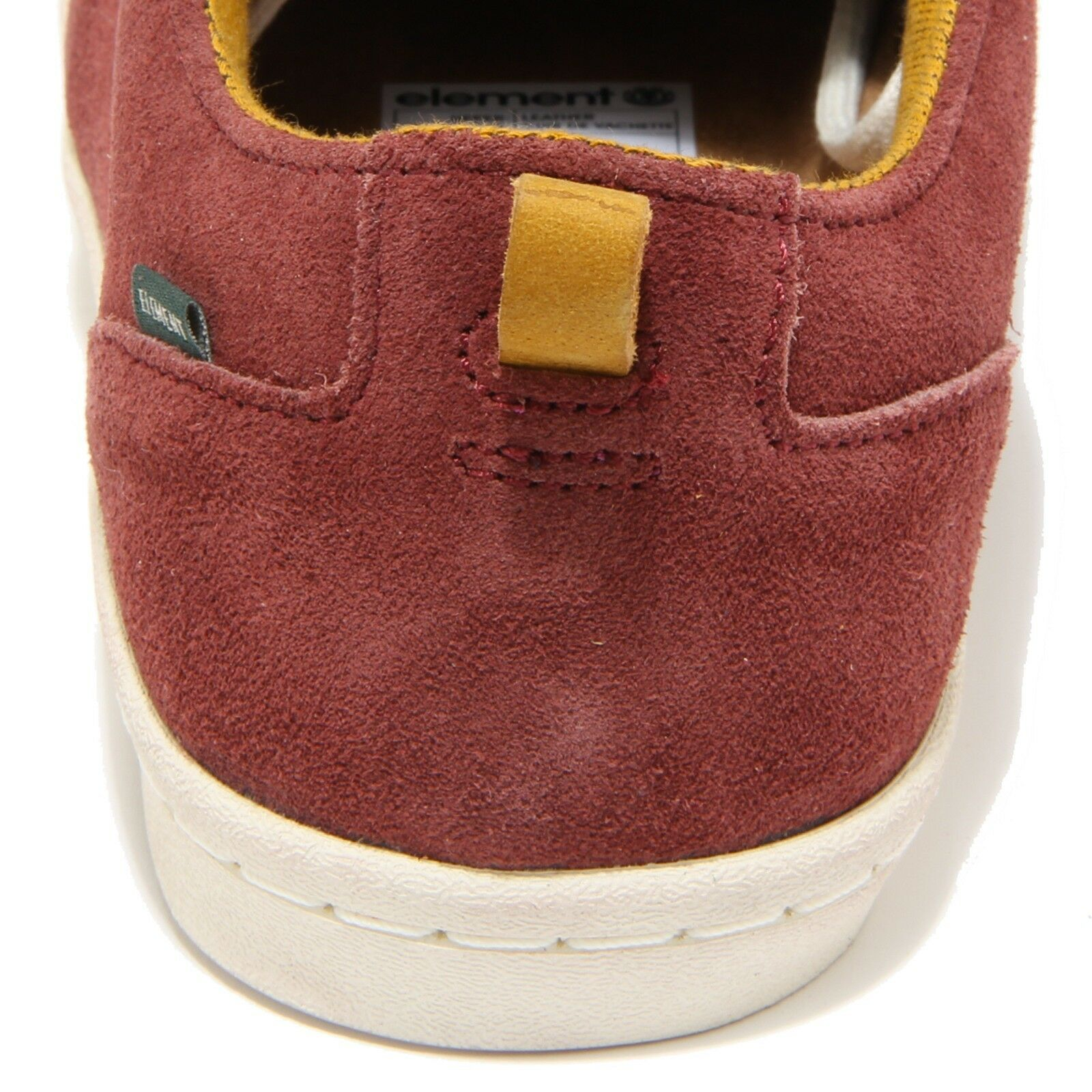 8844I ELEUomoT  emerald catalina emerald   scarpe uomo scarpe da ginnastica shoes Uomo bordeax 992217