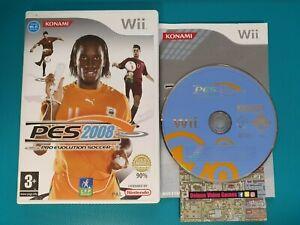 NINTENDO-Wii-Pro-Evolution-Soccer-PES-2008