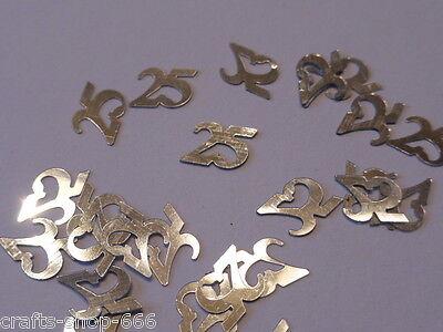 100 Sterne Streuelemente Streudeko  Kartengestaltung  Basteln 10mm Gold /& Silber