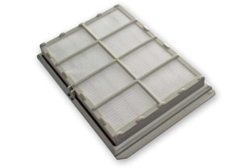 1x Hepa Filtre pour Bosch BSD210002 BSF1001AU//04