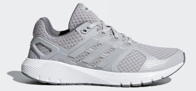 Buy adidas Duramo 8 Women s Running Shoes Sz.8 US Grey NWOB online ... ca1b17a672b0