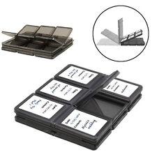 Memory Card Case 12 Slots Foldable For Canon EOS Rebel T3 T3i T1i T2i T4i SL1