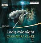 Lady Midnight von Cassandra Clare (2016)