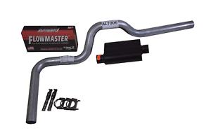 "Dodge Ram 09-18 3/"" Single Exhaust Flowmaster 40 Series"