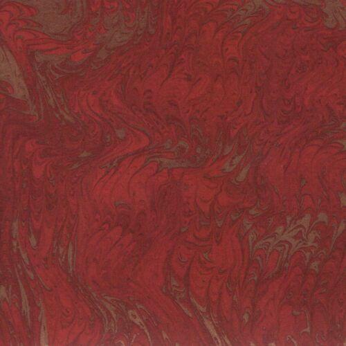 Nostalgiepapier 50 x 70 cm Überzugspapier Italienisches Marmorpapier
