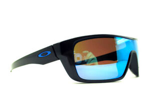 0dad6556019e4 Image is loading oo9411-04-27-Oakley-Sunglasses-Straightback-Scenic-Blue-