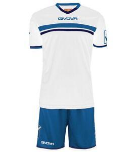 Kit-Game-Calcio-Sport-GIVOVA-Abbigliamento-Sportivo-Uomo-Calcistico-GIOSAL
