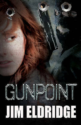 1 of 1 - Gunpoint, Very Good Condition Book, Eldridge, Jim, ISBN 9781781125151
