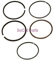 97cc 2.8hp Piston Ring Set (52mm) For Honda Gx100 Engine Clone Baja Doodle Bug