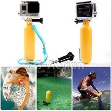 Handheld Hand Grip Floating Buoyance Stick Mount for Gopro Hero 2 3 3+ 4