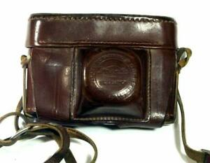 1950th-USSR-made-Original-Leather-Case-for-Kiev-3-or-Kiev-3A-camera